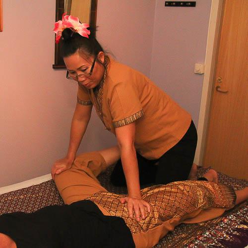 thaimassage kalmar massage huskvarna